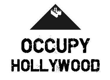 Occupy Hollywood